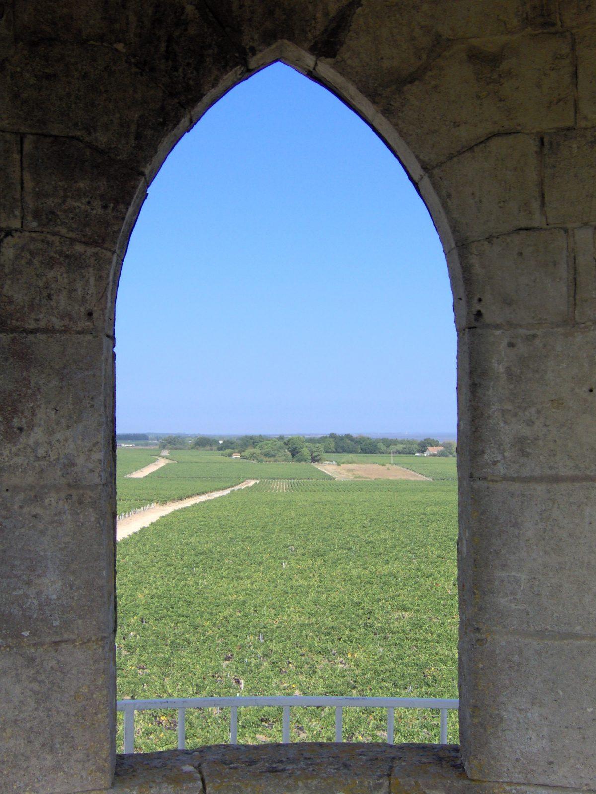 Chateau La Tour de By 3