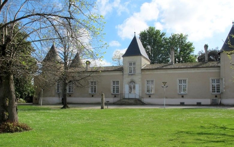 Chateau Lescombes – Eysines