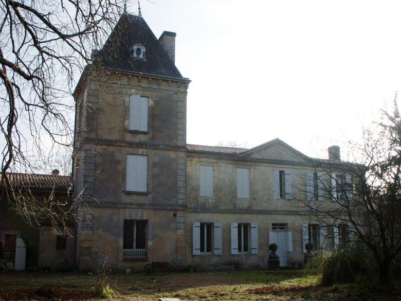 Château Lusseau 2