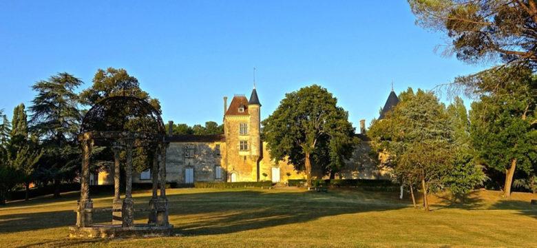 Château Malromé SAINT-ANDRÉ-DU-BOIS