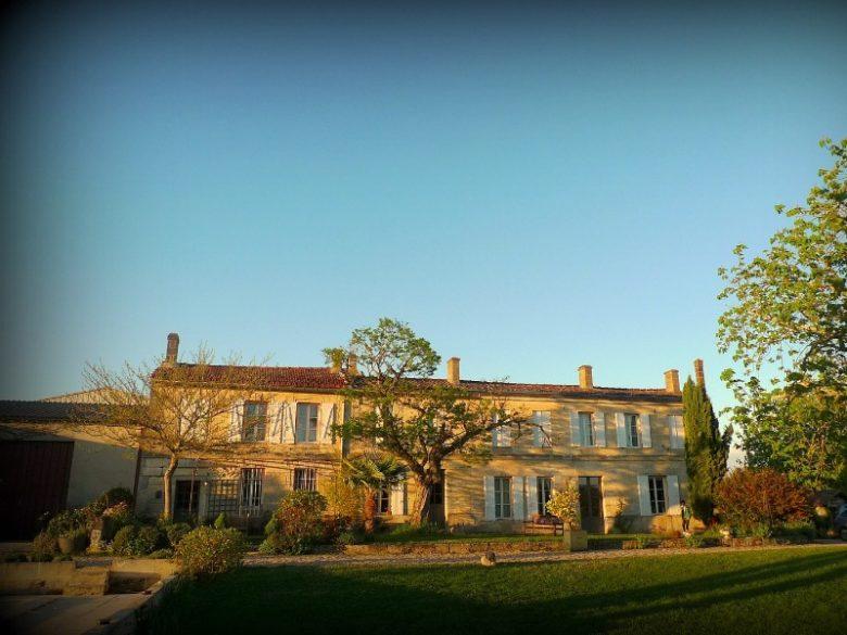 Château Martinat vin Lansac 800×600
