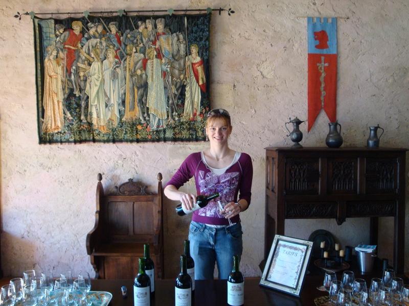 Château_Nodot_dégustation_vins