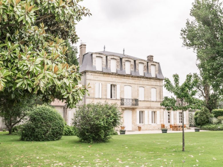 Chateau Paloumey A LUDON MEDOC