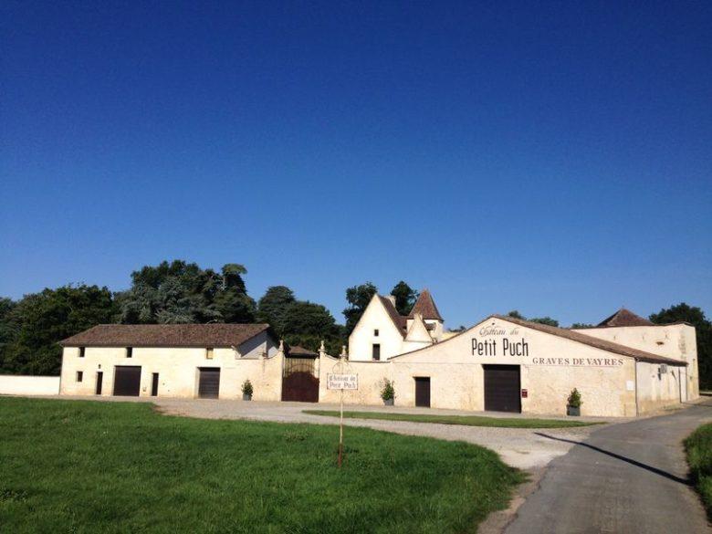 Chateau Petit Puch 2
