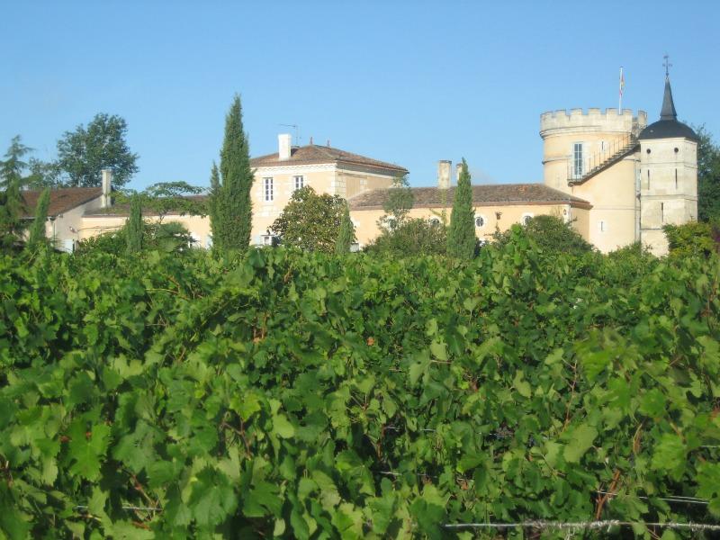 Château Peybonhomme Les Tours