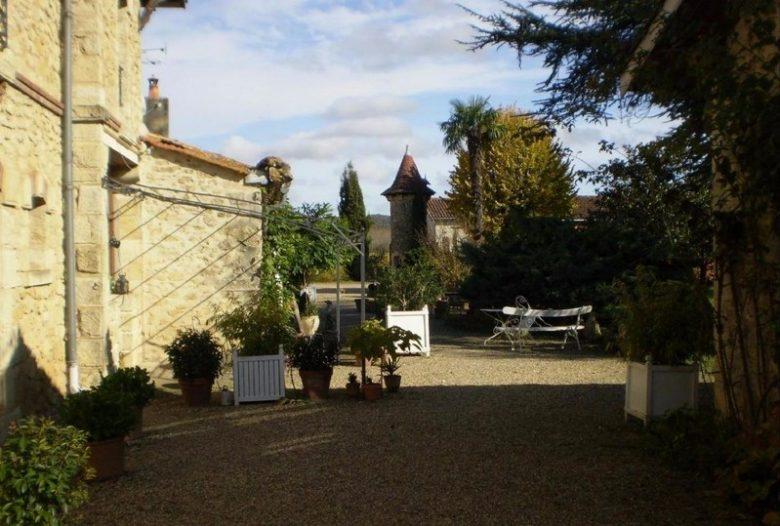 Château Piada