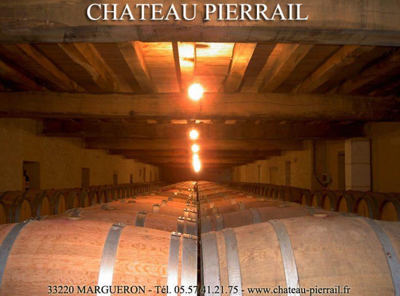 Château Pierrail – Photo n°2