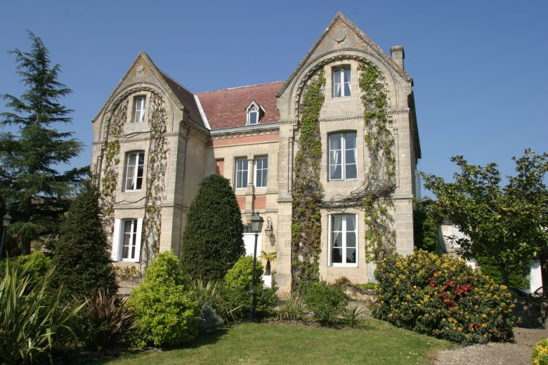 Château Raymond Lafon SAUTERNES -Sud-Gironde