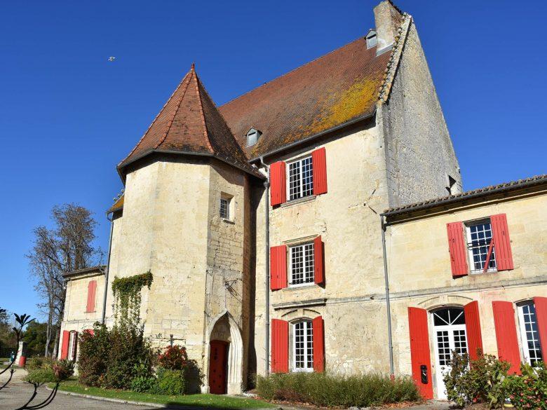 Château Robillard St André de Cubzac 800×600