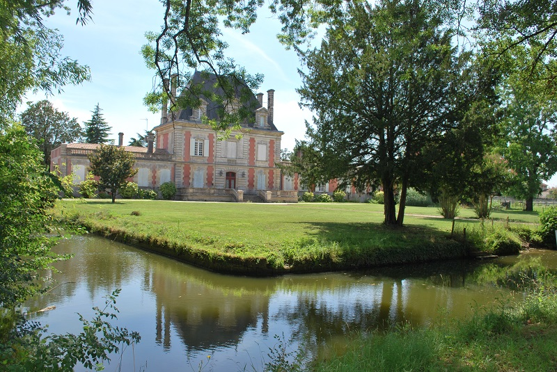 Château Saint Ahon (3)