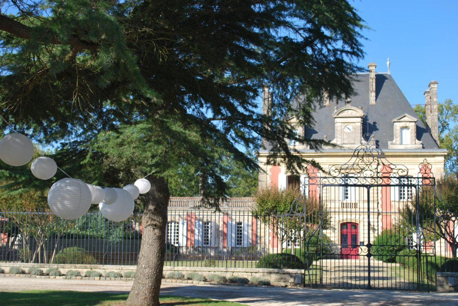 Château Saint Ahon Haut-Médoc Cru Bourgeois (3)