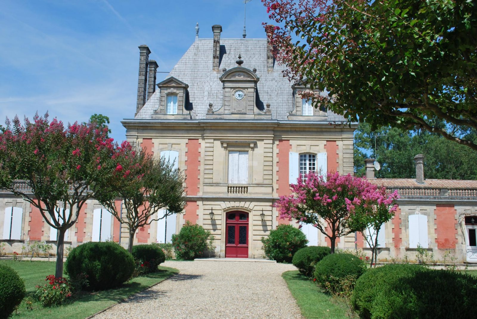 Château Saint Ahon Haut-Médoc Cru Bourgeois (4)
