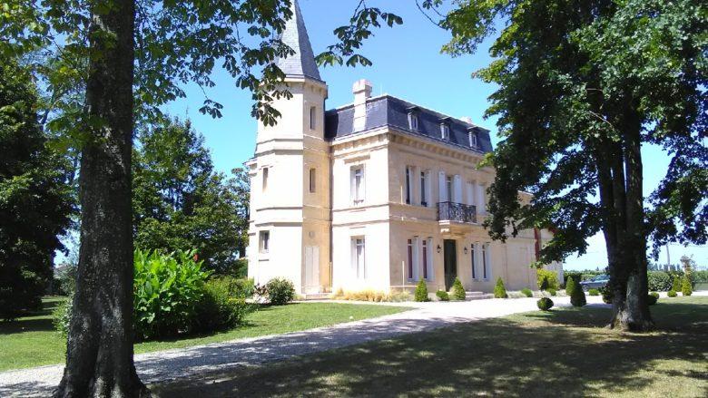 Château du 19ème siècle