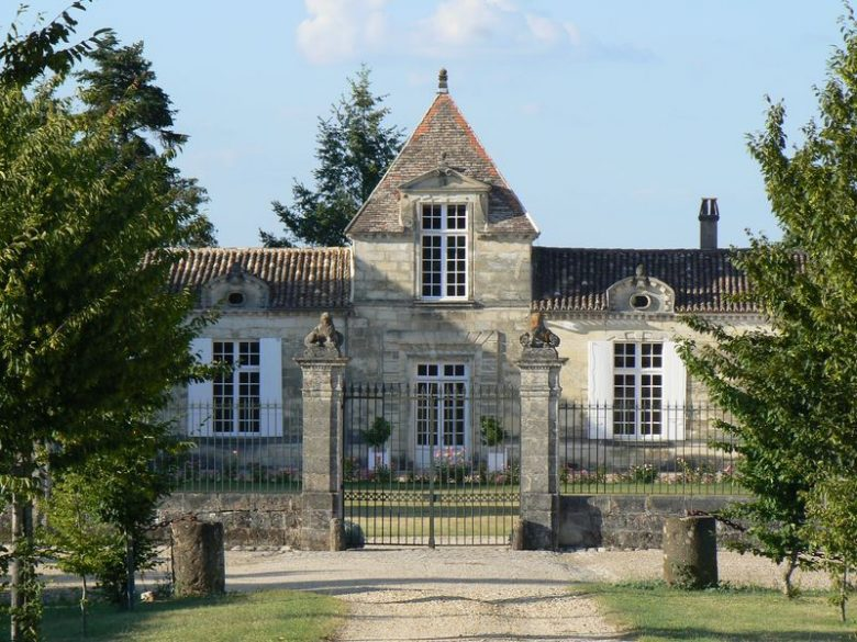 Château d'Abzac 2 Sirtaqui