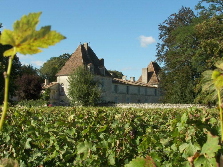 Château d'Eyran