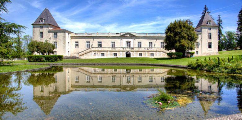 Chateau de Latresne 1