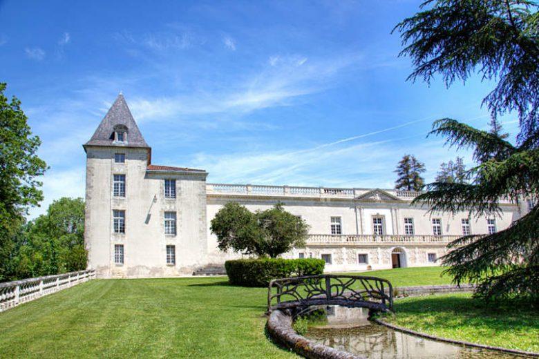 Chateau de Latresne 2