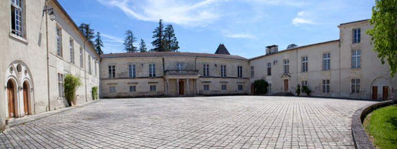 Chateau de Latresne 3