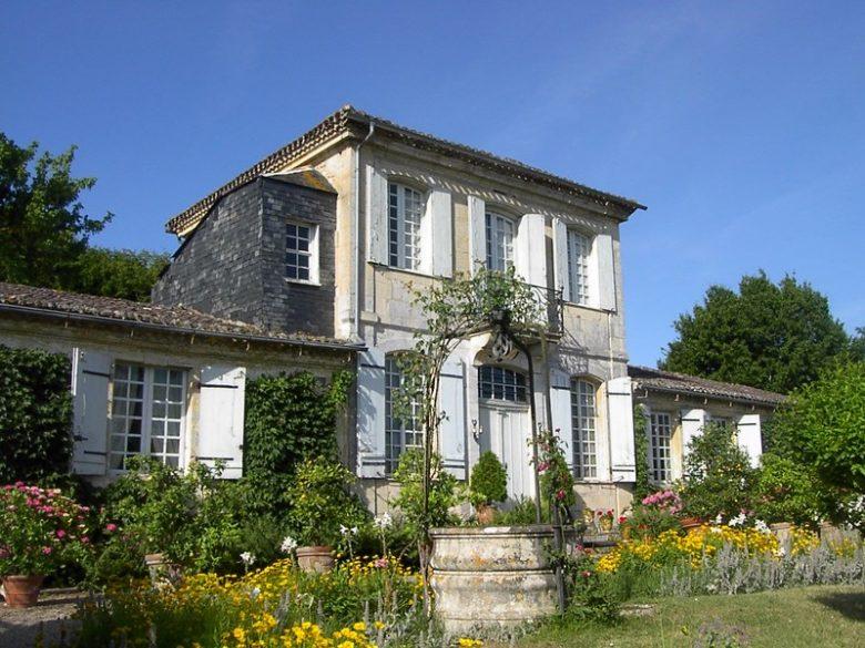 Destination Garonne, Château de Mongenan, Portets
