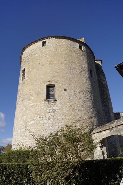Château de Montaigne © MC Grasseau – OT Bergerac (19)