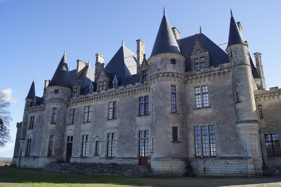 Château de Montaigne © MC Grasseau – OT Bergerac (25)