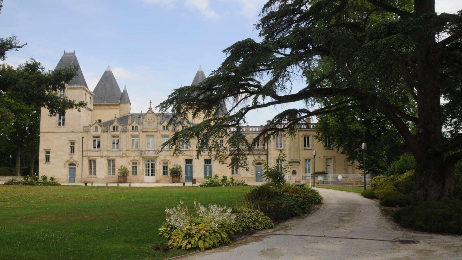 Chateau-de-Thouars-Bordeaux-Metropole