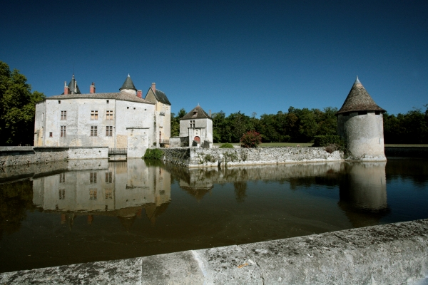 Château de la Brède