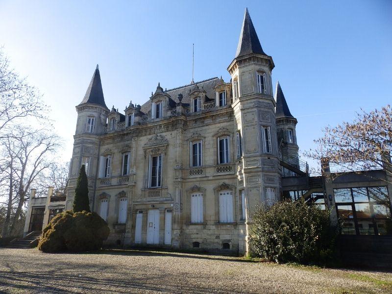 Château de la Seguinie