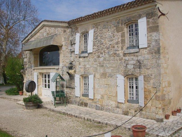 Château de la Vieille Chapelle (6)