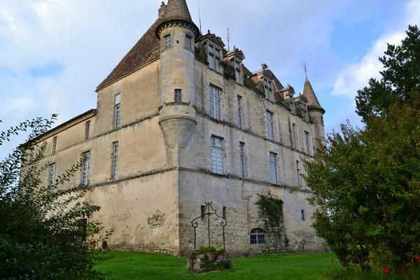 Château du Hamel