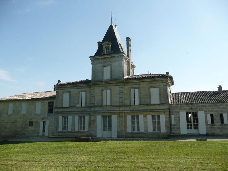 Château du Tailhas sirtaqui