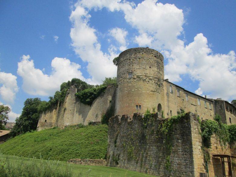 Chateau les quat'Sos (19)