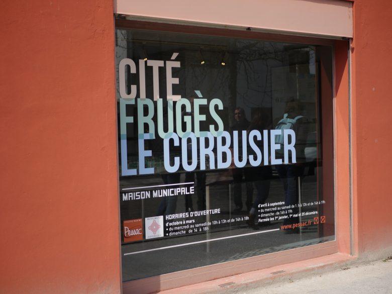 Cité Frugès – Pessac (OTCBM) (2)