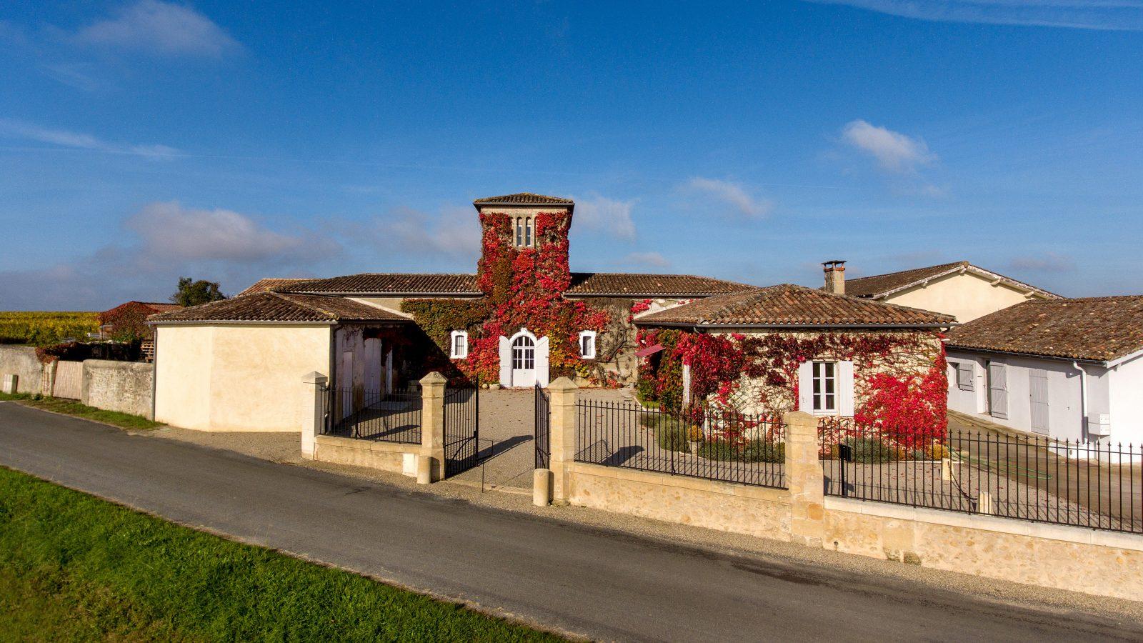 Clos Haut Peyraguey – BOMMES – Sud-Gironde