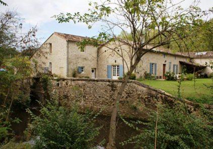 Moulin de Pivert