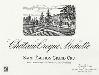 Château Croque-Michotte
