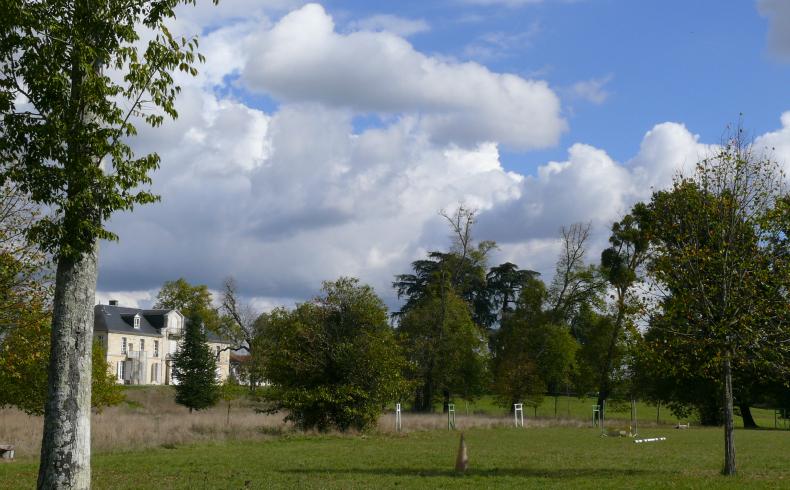Domaine de la Burthe – Floirac (3)