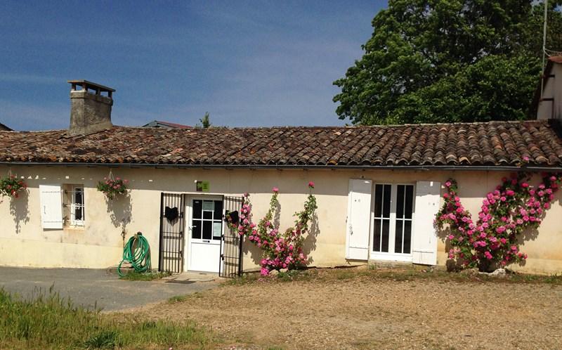 Domaine de la Gauche – BOMMES – Sud-Gironde
