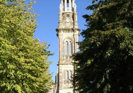 Basilique Notre-Dame de Verdelais