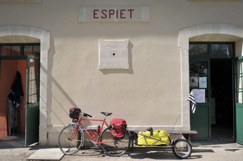 ESPIET – Vélo 2