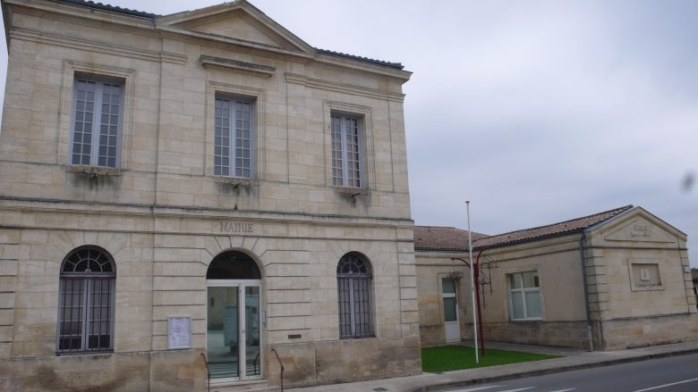 Ecole Cadaujac