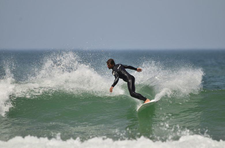 Ecole de surf LA SUD (1)