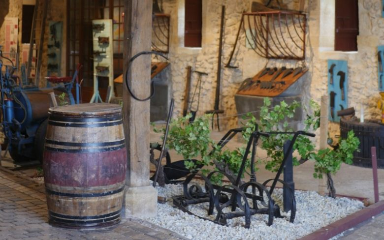 Ecomusée vigne et vin (1)