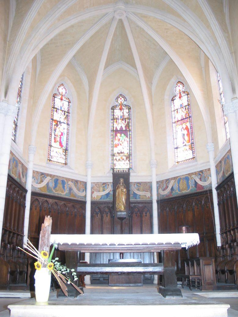 Eglise 3