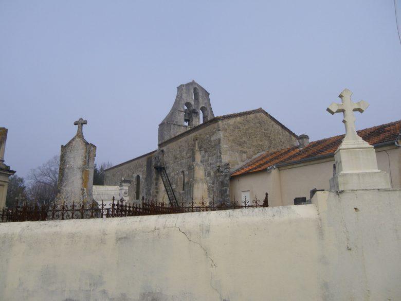 Eglise Auriolles