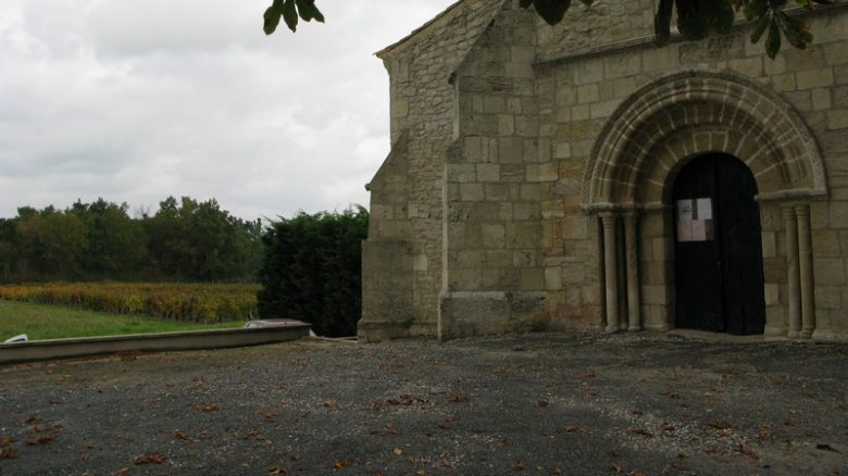 Eglise Générac