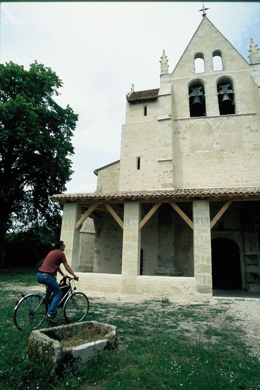 Eglise – SAINT LEGER DE BALSON