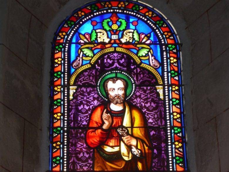 Eglise Saint Martin de Gajac (3)