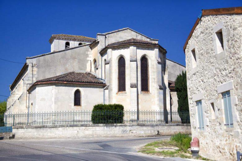 Eglise St Aubin 1