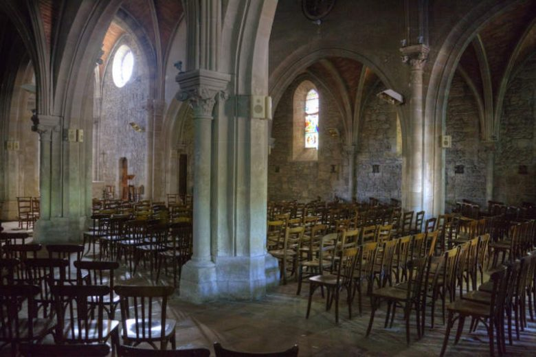 Eglise St Aubin 3